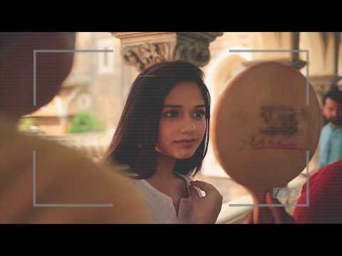 Kaise Main   Mohd Kalam   Making Video   Jannat Zubair & Namish Taneja   Arush   R-Chills music