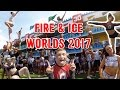 Worlds 2017: Fire & Ice Allstars