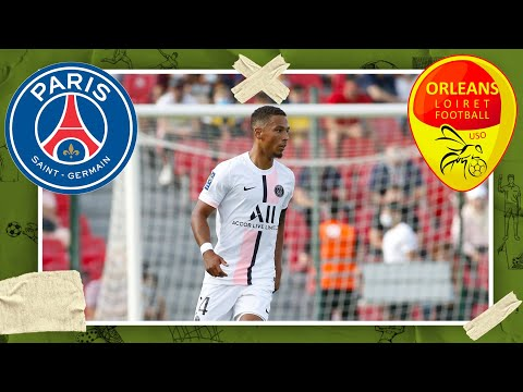 Download PSG vs US Orléans | SOCCER FRIENDLY | 7/24/2021 | beIN SPORTS USA