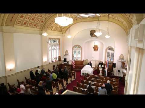 New York-i Első Magyar Református Egyház