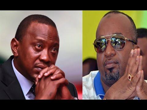 Martin Ngatia Comments on Uhuru-Joho Battle and Grabbing of Coastal Land by Kikuyus