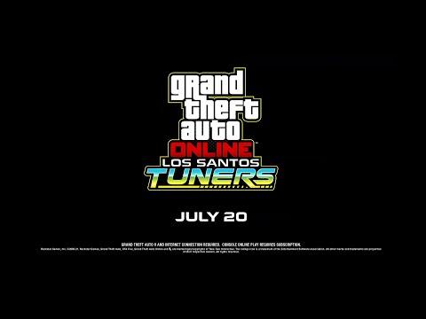 GTA Online: Los Santos Tuners COMPLETE INFO BREAKDOWN!