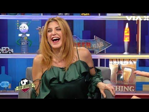 La ex Miss Playboy Wilma González en FEA LATITUD #71