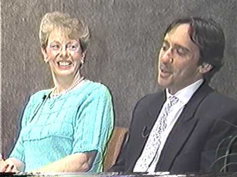 Make a Wish Foundation Hudson Valley Interview, c. 1991