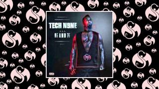 Tech N9ne - Rock And Roll Nigga |  AUDIO