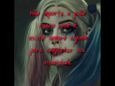 Frases Harley Quinn As Melhores Youtube