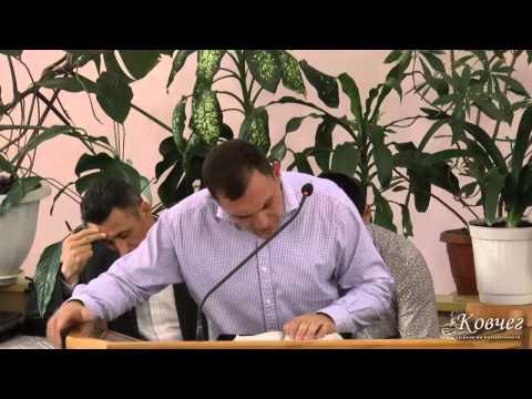 Виктор Лысенко проповедь