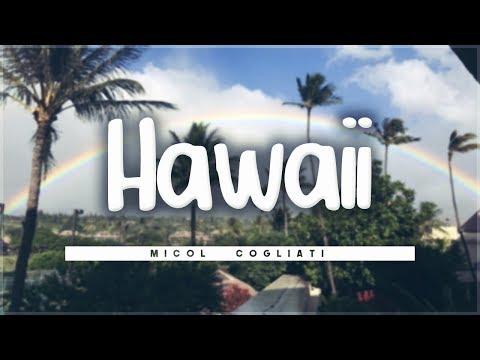 Hawaii 2017  ||Honolulu & Maui||