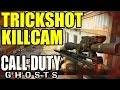 Trickshot Killcam   792   COD GHOSTS Killcam   Freestyle Replay