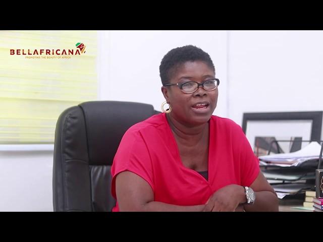 Olayinka Ogunsola's Testimonial For The Bellafricana Organized Facebook Marketing Training
