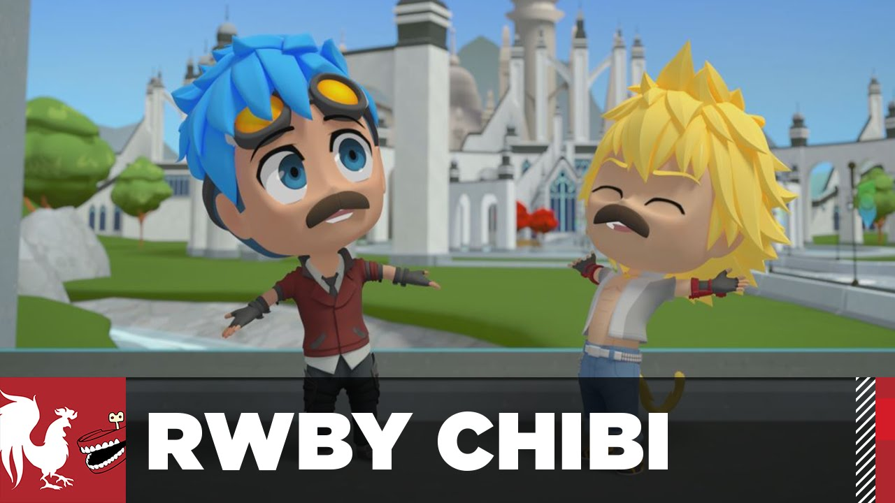 Rwby Chibi Episode 17 Save Nora Rooster Teeth Youtube