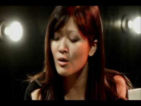 Kristine Sa & David Tran - My Last Goodbye (acoustic studio)