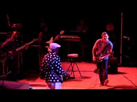Buddy Guy & Jonny Lang - Little by Little