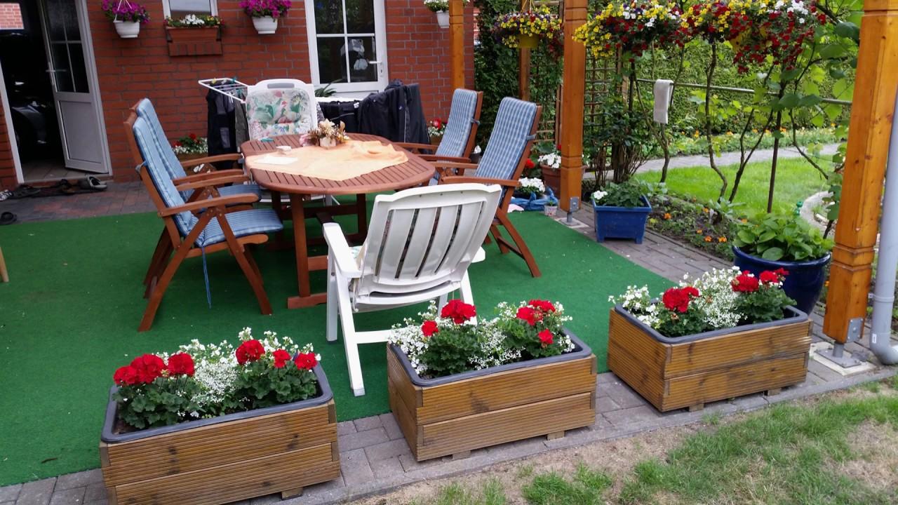 сад огород в доу