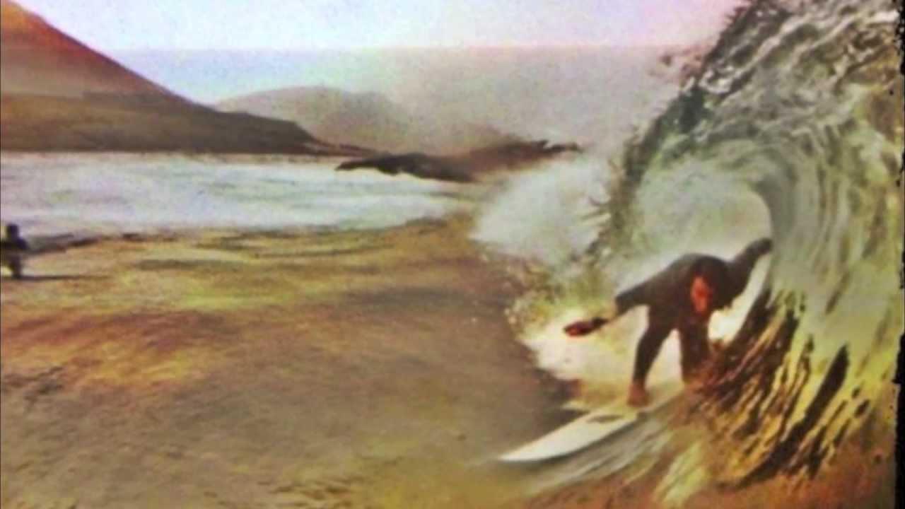 LA VIEJA ESCUELA Y PURE SURFING - YouTube f9f5f9b6329