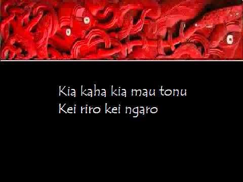 Taranaki - Tuku Tuku Roimata E