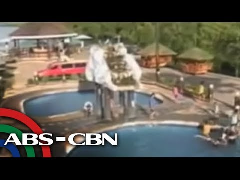 TV Patrol Caraga - Floating Cottages sa Tagana-an Surigao Del Norte
