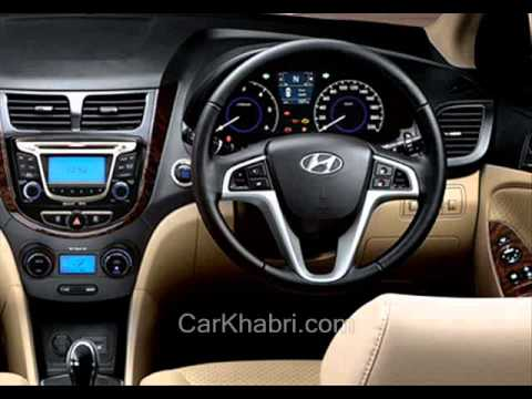 Hyundai Verna Latest Video Clip