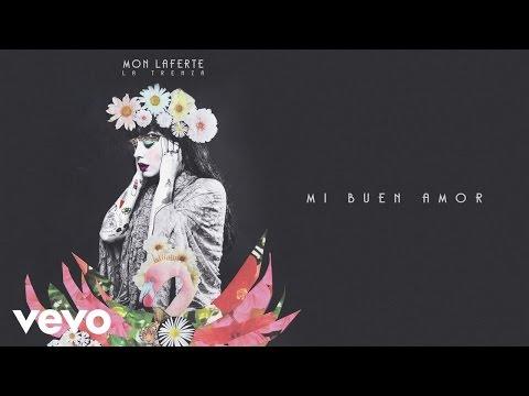 Mon Laferte - Mi Buen Amor (Audio Oficial) ft. Enrique Bunbury