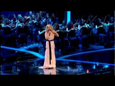 LARA Fabian full HD Live show