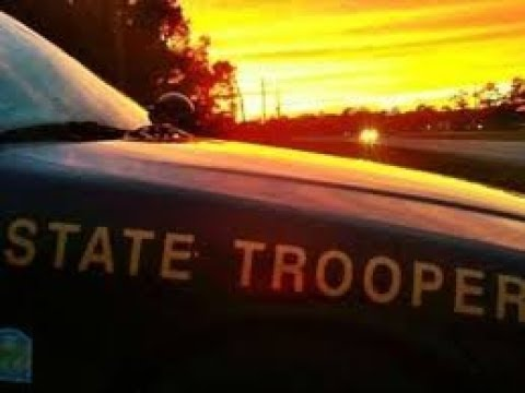 The Scoop News Video Report: FHP wolfpack is out this weekend, howling at the moon