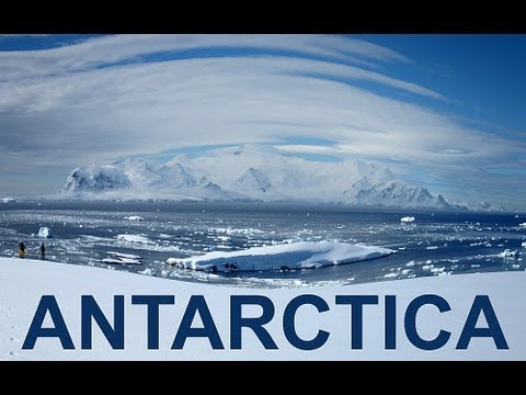 Antarctica Adventure - Orcas, Penguins, Seals, Kayaking, Camping and Polar Plunge!