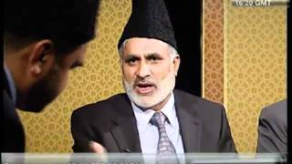 The Holy Qur'an mentioning; Coming of an Ummati Nabi-persented by khalid Qadiani.flv