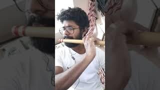 Oru rathri koodi vidavangave |summer in bethlehem |vidhyasagar|malayalam |flute|malayalam evergreen