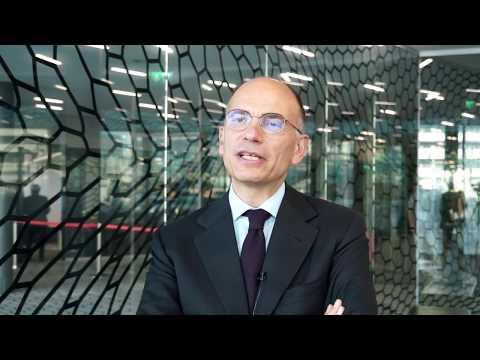Enrico Letta | How to relaunch European Integration
