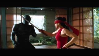 GI Joe 2  - Trailer (Deutsch) HD mit Channing Tatum