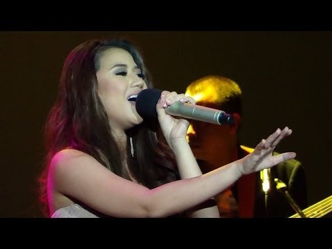 MORISSETTE AMON - You Are My Song (This Is Me Concert!)