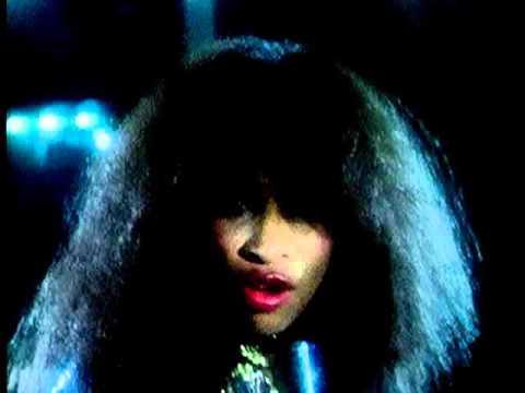 Chaka Khan - Ain't Nobody (music video)