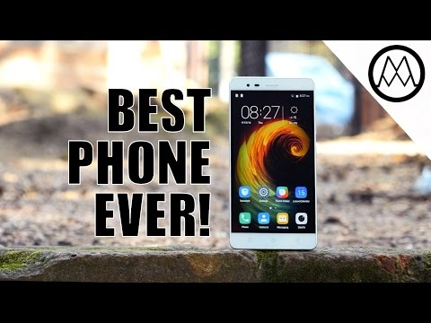 Lenovo K5 Note Review - Best Budget Smartphone of 2016?