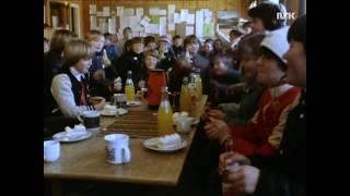 NRK Halvsju 17 04 1982 Sund Barne og Ungdomsskule