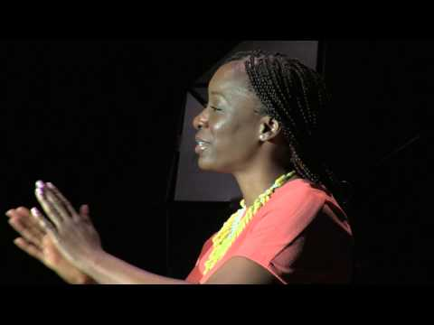 Speaking into the void | Titilope Sonuga | TEDxEdmonton