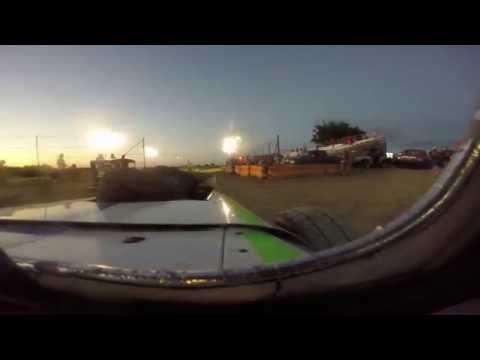 85 Speedway A Main 9 10 2016