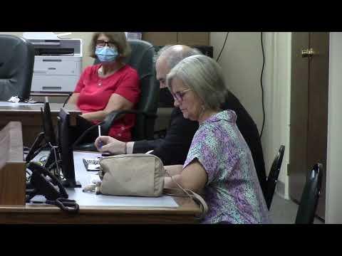 3. Amendments to the City of Lake Park Zoning Ordinance