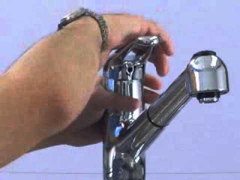 Maintenance - Repair a falling handle