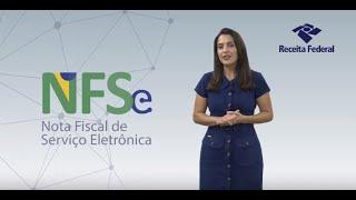 Nota Fiscal de Serviços - eletrônica