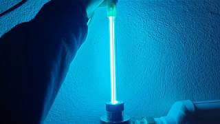 cum afectează lumina ultravioletă vederea