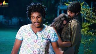 Prema Katha Chitram Scenes   Sapthagiri and Praveen Comedy   Sri Balaji Video