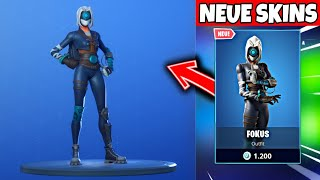 FORTNITE DAILY ITEM SHOP 12.7.19 | NEW FOCUS SKIN IS HERE!!