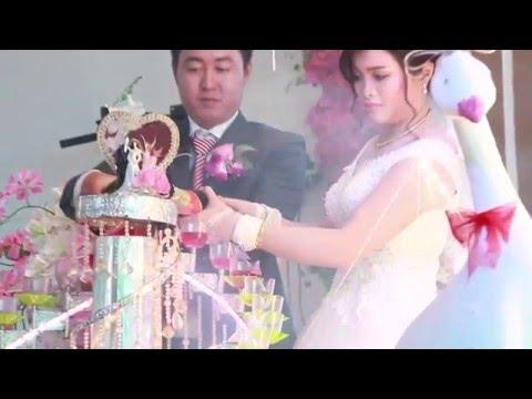 FILM WEDDING CÔNG HIẾU & HOÀNG MAI
