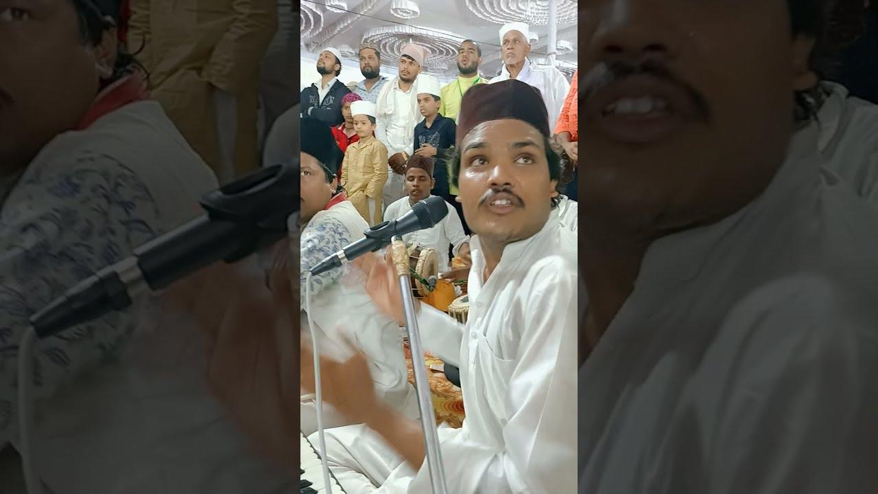 Download 1 Urs Mubarak | Do Nain Tere Do Nain Mere Part 1 | Asatana e Ismailiya | Top Quwwali | Indian kawwal