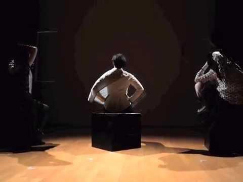 "WFM Theatre ""Silent Reflections"" Teaser (Italian)"