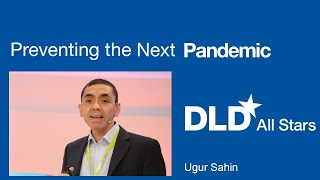 Speaker:ugur sahin, co-founder & ceo, biontechdld all stars is our virtual kick-off event to the dld year. on february 21-23 we hosted inspirational speakers...