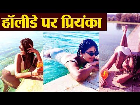 Priyanka Chopra enjoys holiday with husband Nick Jonas in Tuscany   FilmiBeat Mp3