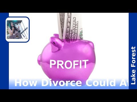 BQ Experts-Lake Forest CA-Divorce and Your Credit-Debt Reduction-Everything about