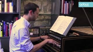 Salon Crébillon: Benjamin Alard - Claviers en l'Isle - Qobuz.com
