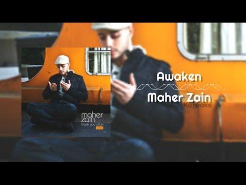 Maher Zain - Awaken | Karaoke